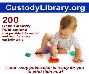 Effective Child Custody Strategies
